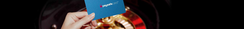 Sigurne isplate preko igre ruleta - Paysafecard