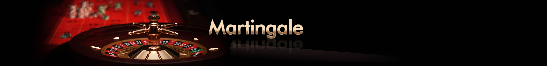 Martingale sustav