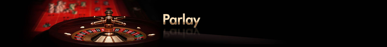 Parlay rulet strategija