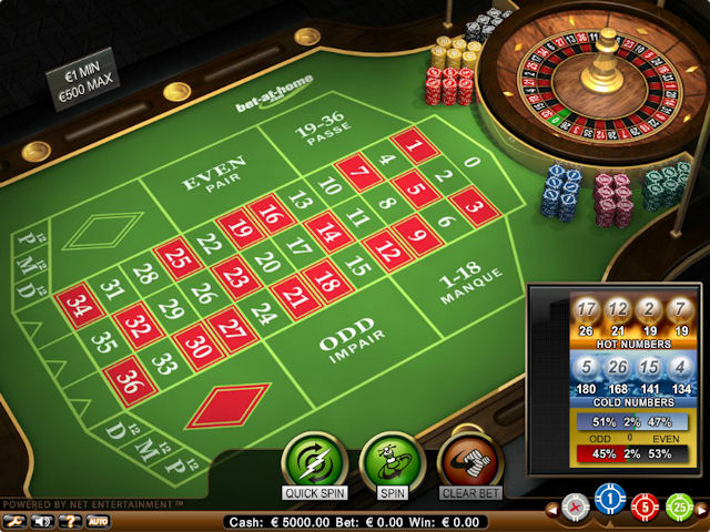 bet-at-home screenshot 3