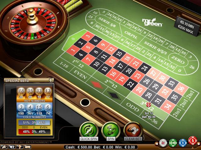 Holy moly casinos